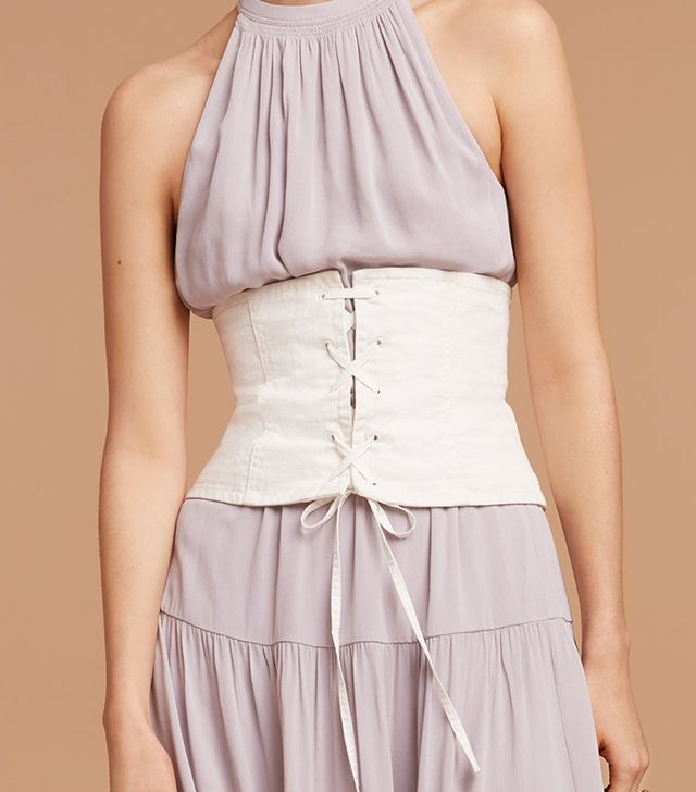 Wilfred Audra Corset