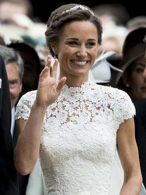 Pippa Middleton's Intense Pre-Wedding Diet Highlights a Much Bigger Issue
