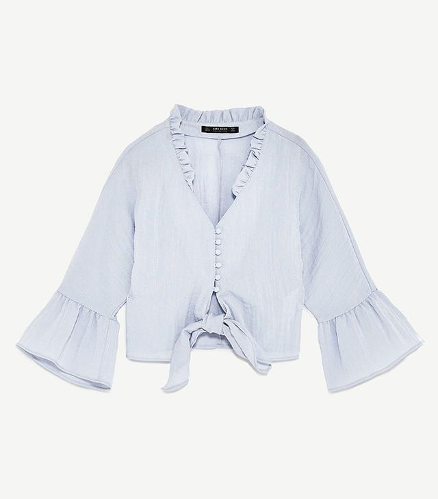Tops The Au Whowhatwear Best 40 Zara Shop Under XqdXwT