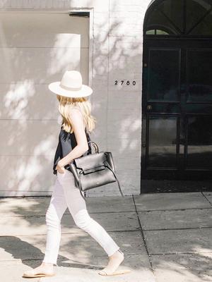 How to Shop Like a California Girl