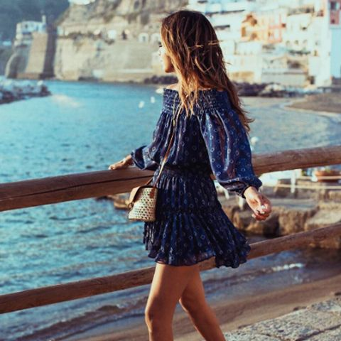 How to wear espadrilles: Sincerely Jules