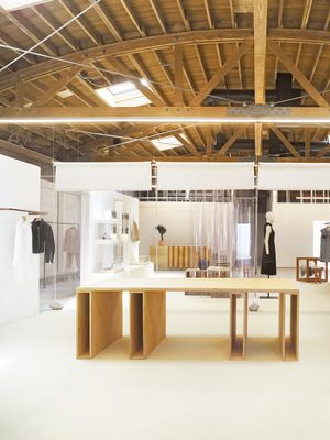 L.A. Girls Will Be Flocking to This Brand-New Boutique