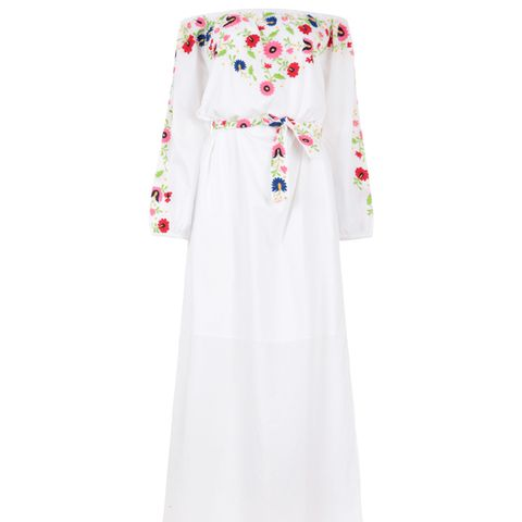 Eivissa Maxi Dress