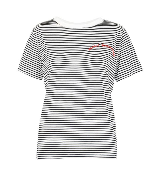 High Street Shopping Picks: Merci Beaucoup T Shirt