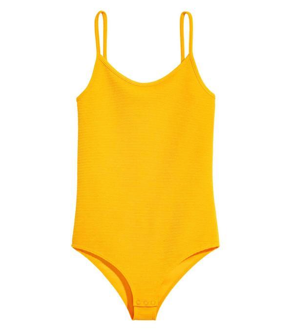 High Street Shopping Picks: H&M Jersey Body