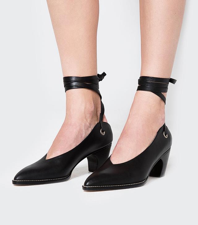Rachel Comey Fonda in Black