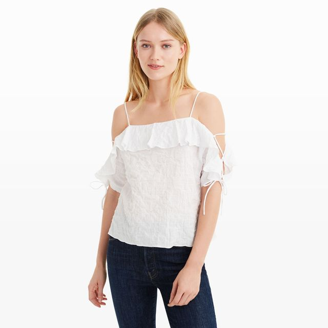 Club Monaco Jamia Top