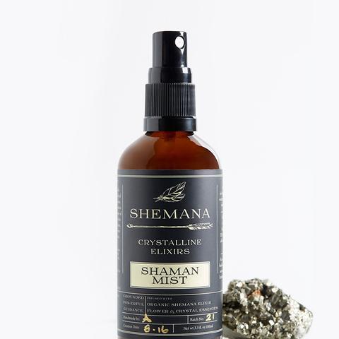 Shaman Mist