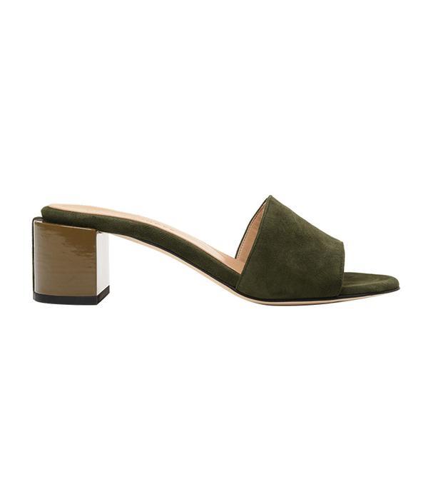flattering comfortable sandals