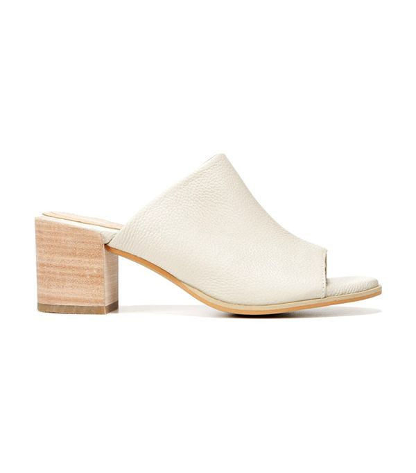 most comfortable heeled sandals