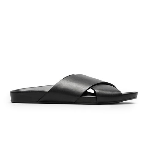 The Form Crossover Sandals