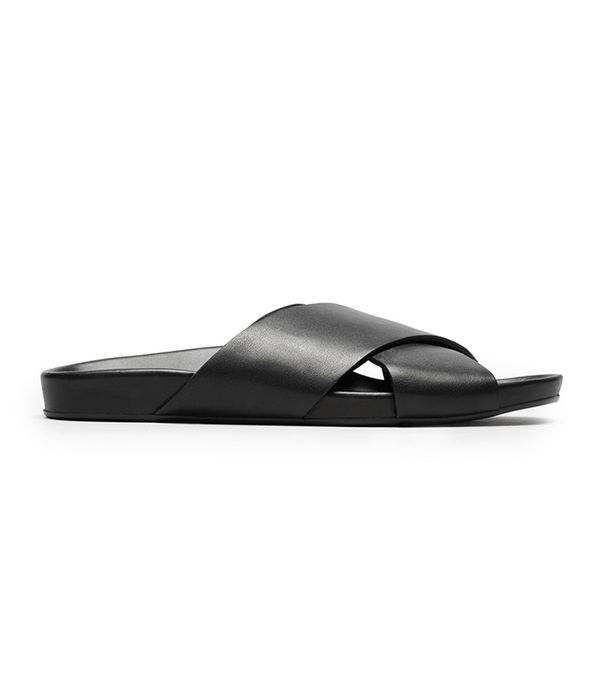most comfortable work sandals