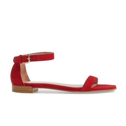 Nudistflat Sandals