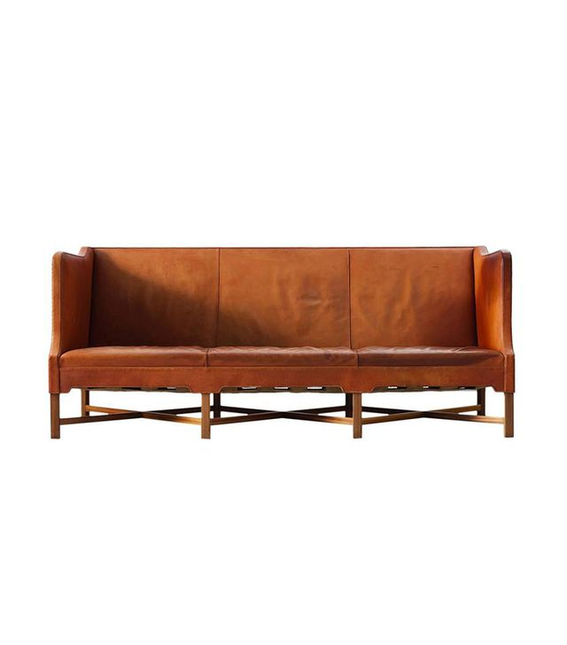 Kaare Klint Early Sofa