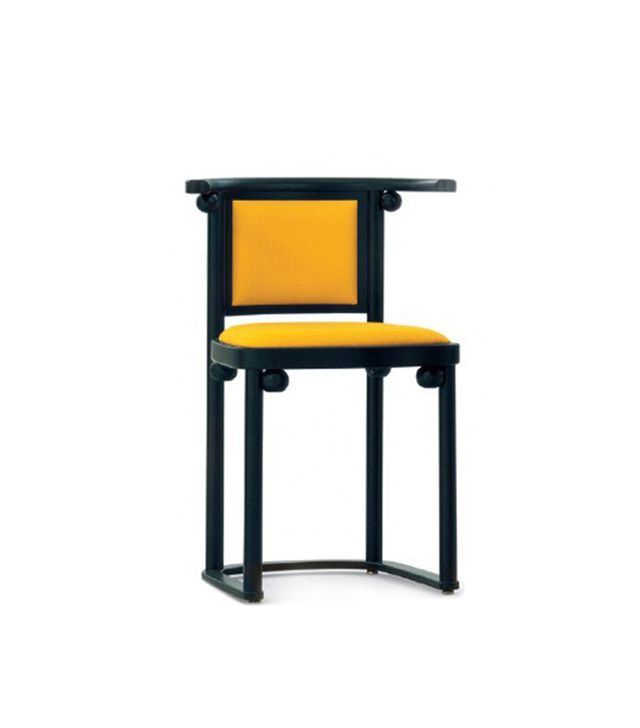 Josef Hoffman Café Fledermaus Chair