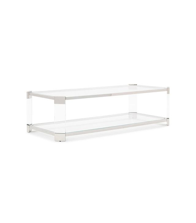 Mitchell Gold + Bob Williams Melrose Rectangle Cocktail Table