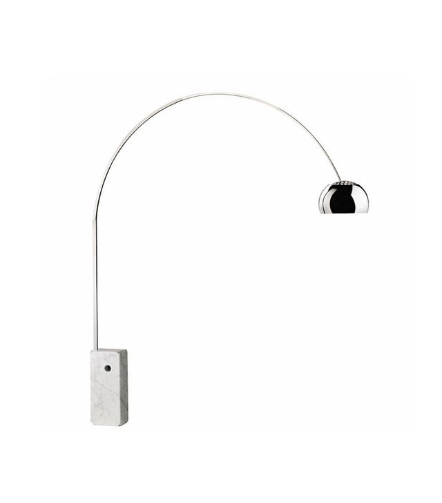 Modern in Designs Arco Floor Lamp