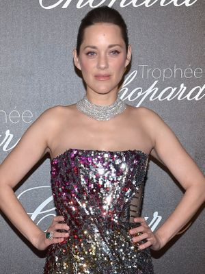 You Don't Know the Designer Behind Marion Cotillard's Epic Outfit, Yet