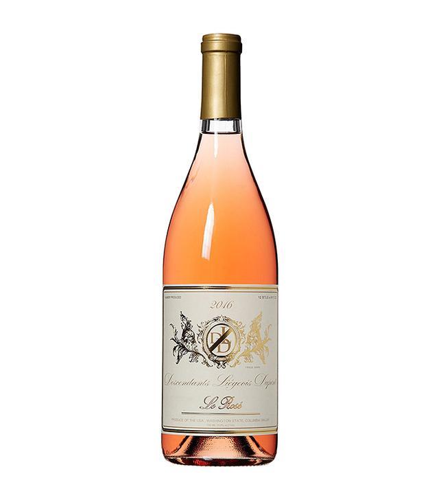 Descendants Liegeois Dupont Le Rosé 2016