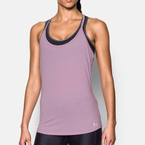 Fly-By Racerback Tank Top