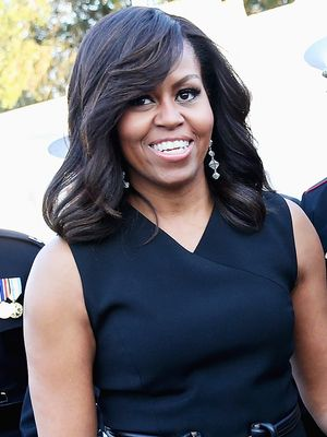 Michelle Obama's $60 Leggings From Amazon Are So Flattering