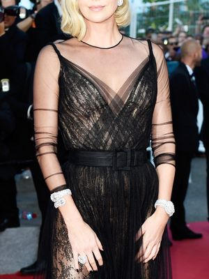 Only One Celeb Was Bold Enough to Wear This Trend at Cannes