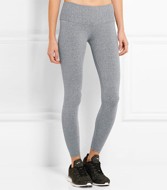 Bodyism Nathalie Stretch-Jersey Leggings