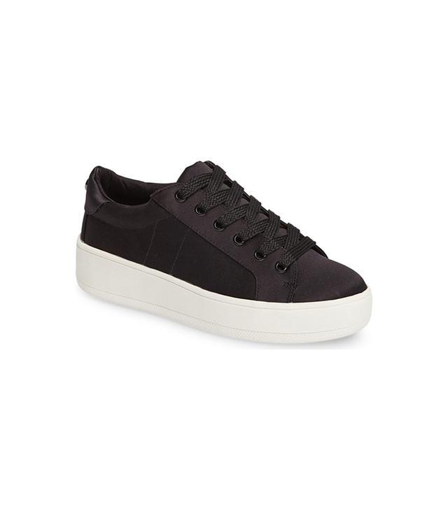 Steve Madden Bertie-S Platform Sneakers