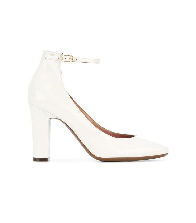 L'Autre Chose Ankle Strap Pumps