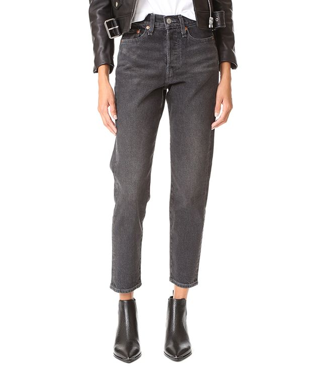 jean styles - Levi's Wedgie Icon Jeans