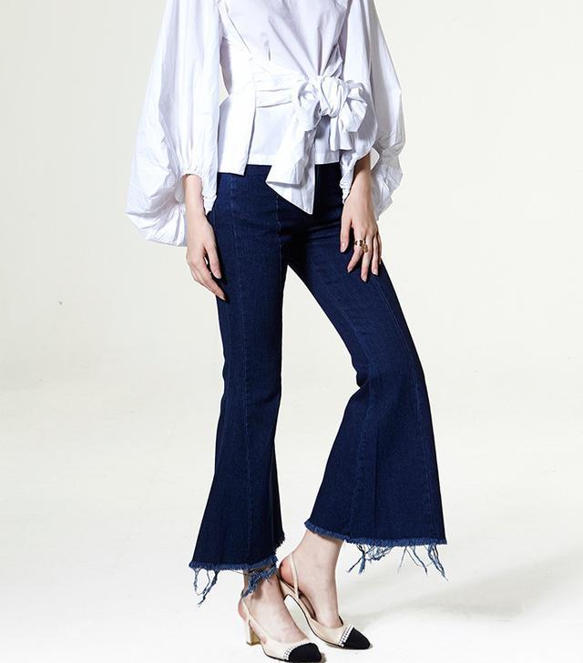 jean styles - Storets Jimena Jeans