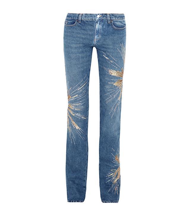 jean styles - Attico Ava Jeans