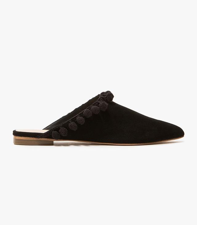 shoe trend - Raye Jasmin Slide