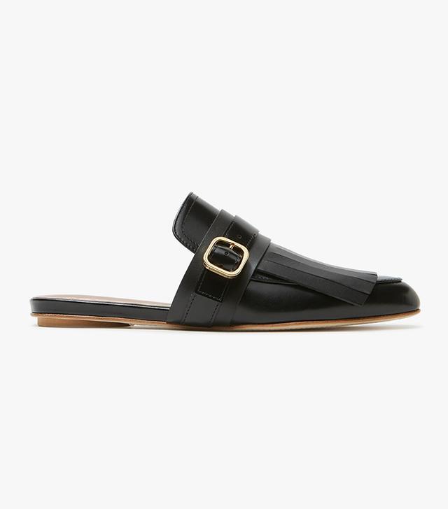 shoe trend - Marni Sabot Slides