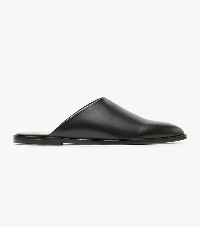 shoe trend - ATP Atelier Anzi Flat