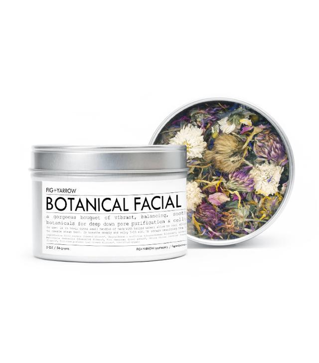 Fig & Yarow Botanical Herbal Steam