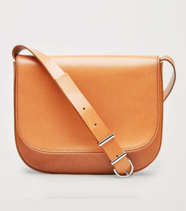 Cos Small Shoulder Bag