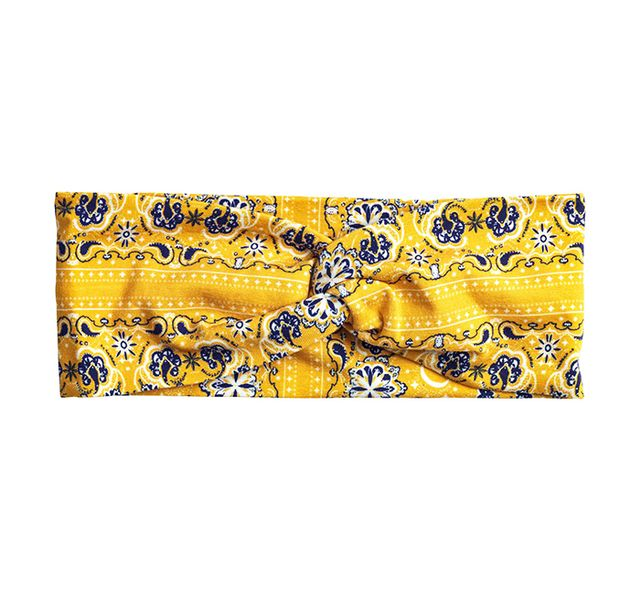 H&M Patterned Hairband