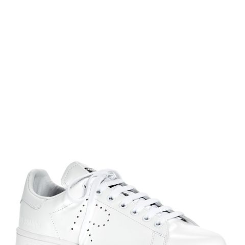 Women's Lace-Up Stan Smith Sneakers