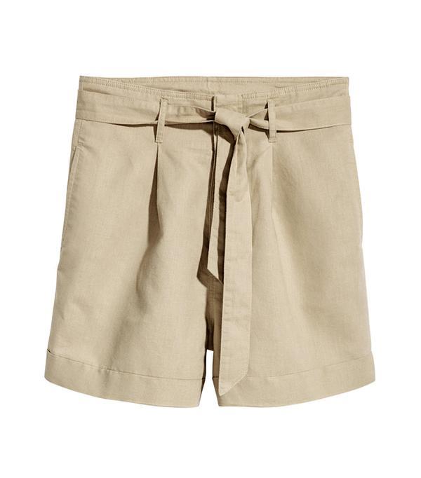 best khaki shorts