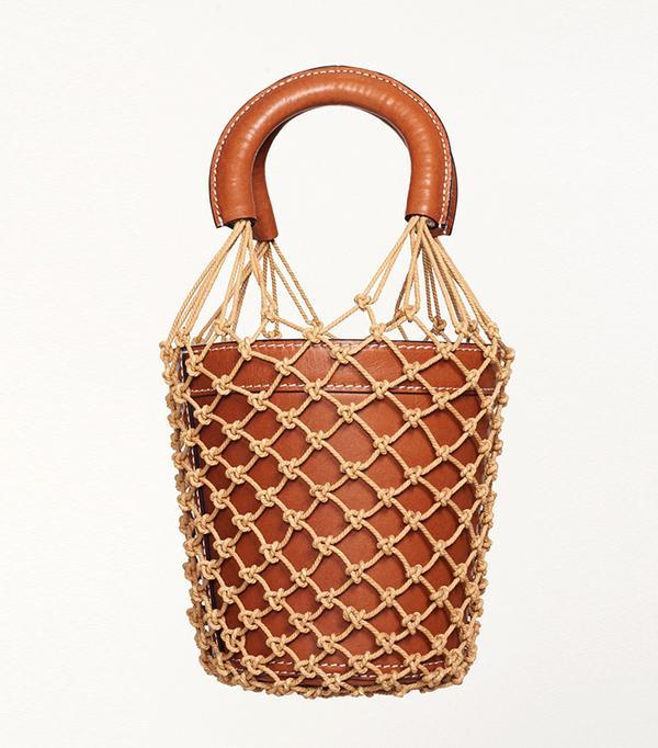 best summer bag- staud moreau bucket bag