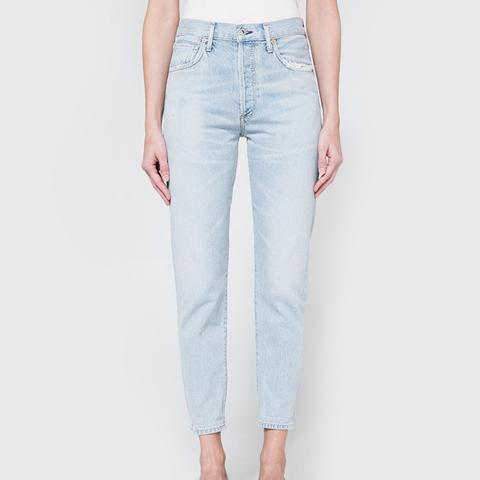 Liya Jeans in Rock On