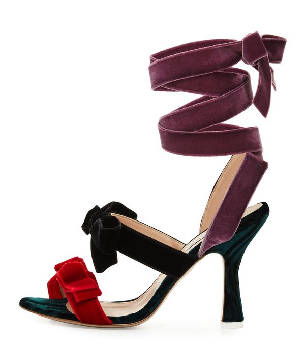 best sandal heels