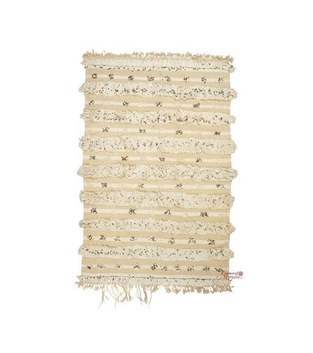 Essence of Morocco Moroccan Wedding Blanket