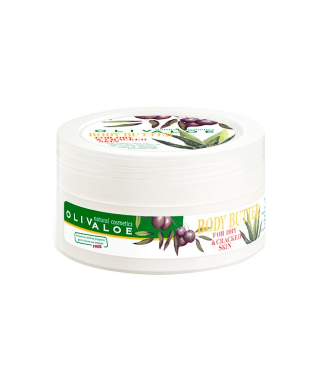 Olivaloe Body Butter