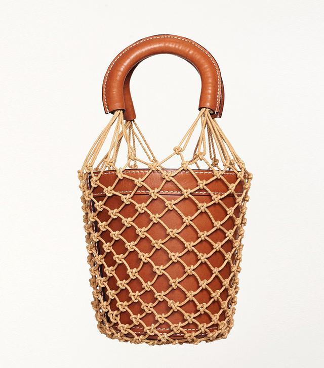 Staud Moreau Bucket Bag