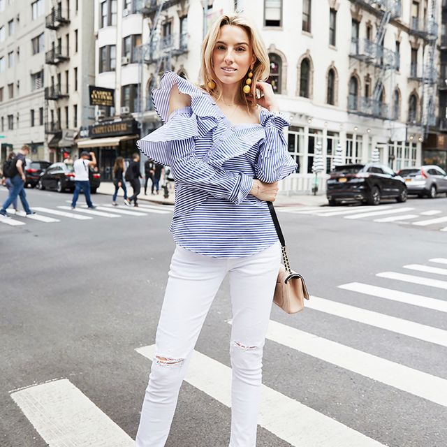 """The """"Tricky"""" Top Fashion Girls Swear By"""