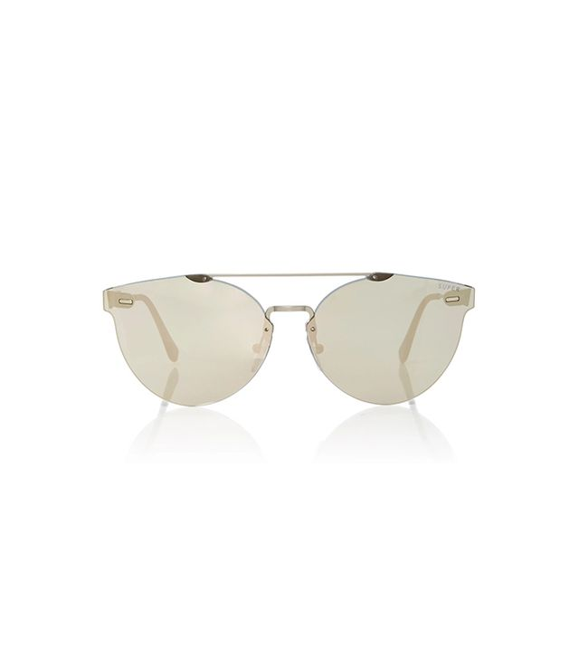 Super by Retrosuperfuture Tuttolente Giaguaro Sunglasses