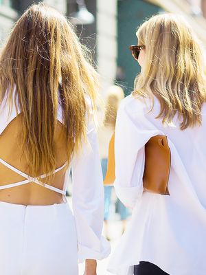 The Summer Outfit That's Universally Flattering