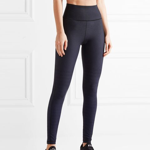 Printed Climalite Stretch Leggings